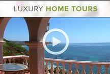 Luxury Home Tours