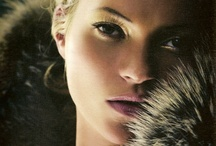Kate Moss...!