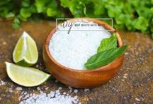 Non Food Recipes / Home Remedies, DIY Toiletries and the like