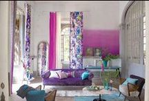 Make: Your Home Colorful