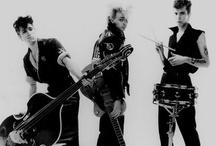 Music;punk,punkrock,rockabilly