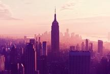 · NY NY · / by Cayetana Guijarro Bravo