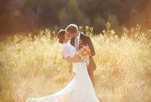 {Inspiration} B&G / by Erica Sarell Weddings
