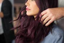 Hair Today... / by Christina Delgado