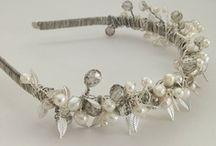 Lavish Bride / Stunning bridal accessories