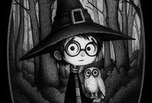 Potter ⚡