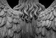 Angels & Devils / by Jenelle Kelly