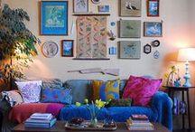 Apartment 2014 / by Christina Delgado