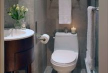 Home Makeover - Bathroom / by ReMemory Designs
