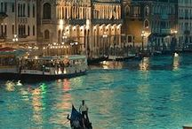 Euro-trippin' / [London.] Paris. Brussels. Amsterdam. [Prague. Munich.] [Vienna. Budapest. Venice.] Umbria. Florence. [Pisa.] Rome. Barcelona. / by Christina Delgado