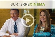 Surterre Cinema / In our exclusive new videos we present the best that the area's premier neighborhoods have to offer.