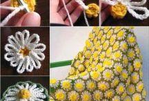 crochet / by Dawn Melvin