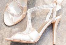 Weddings: Shoes