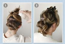 Wedding Guest Style / Do-it-yourself hairstyles to last you through wedding season & beyond / by Living Proof