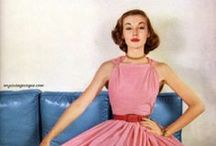 Vintage Style / by Jenelle Kelly