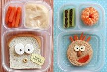 my perfect lunchbox / Lunch box ideas
