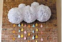 ♥ baby shower ideas ♥ / Baby shower ideas