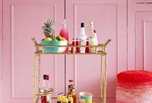 Candy Bar | Wedding Mall / wedding candy buffet ideas