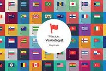 Mission: Vexillologist / Welcome to Red Paper Plane's theme board for Mission: Vexillologist! Take a look at our selection to enrich you experience.  Explore shapes and symbols with kids, Flag gallery, World culture, Family fun activities, Create a family flag, Family bonding, World flags, Regional flags, City flags, Design thinking for preschool, Creative challenges for kids, Engaging learning experience.