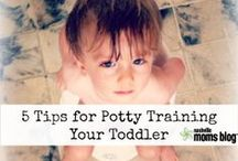 ::Potty Training:: / All about Potty Training.