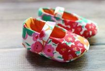 DIY Projects: Children's Clothing