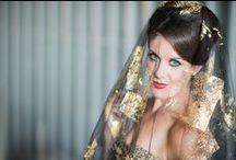 Weddings: The Bride