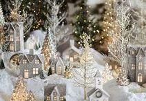 Christmas - White