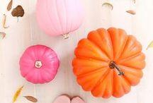 Halloween - Pastel