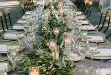 Green Wedding Ideas | Wedding Mall