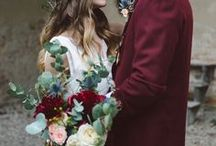 Red Wedding | Wedding Mall