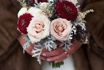 Berry Tones Wedding | Wedding Mall