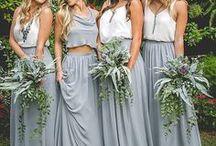 Blue Wedding | Wedding Mall
