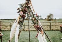 Boho Wedding l Wedding Malll