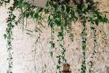 Botanical Wedding l Wedding Mall