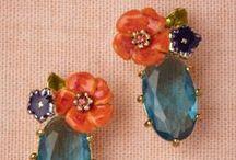 Jewel Box / Jewelry / by Vanda Vintage