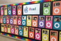 SCHOOL - Bulletin Board