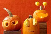 Hallowed Halloween / by Jaymi McClusky
