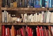 Books / by Allison Buckner