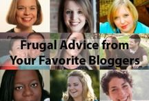 Living Inexpensively / Frugal living, budget tips, and money saving advice from Inexpensively.com and friends.