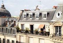 Architecture / by Paris ⚜