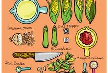 Foods / I love food.. and I love to make food! :)