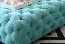 Furniture Make-Over / by Megann Mann