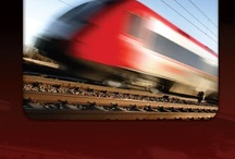 Rail Safety Tips! / Tips for crossing train tracks safety, whether in a car or on foot.