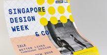 Graphic Design & Posters / Graphic design, branding, posters, artwork, illustration, typography