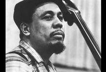 Live Jazz and Blues / by Barry Kurtz