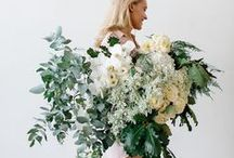 Blooms. / Bouquets, posies, centrepieces and all things floral. / by Nouba