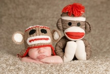 just a little something.... / cute things - babies, little animals... / by Marianne Lang