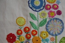 Sewing, Embroidery / Sewing, embroidery / by Rose