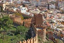 Spain / by Rose