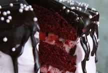 Cakes / by Brigena Tatem